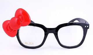 Gambar Kacamata Hello Kitty Untuk Anak 6