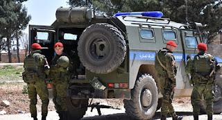 Στη Ντούμα αύριο οι ειδικοί για τα χημικά όπλα