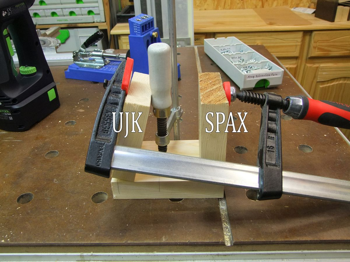 michas holzblog: tipp: alternative pocket hole schrauben - spax