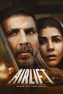 Airlift – Legendado (2016)
