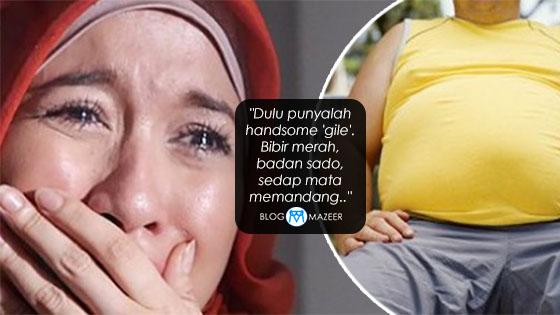 Luahan Isteri Geli Nak Cium Suami Yang Mulut Berbau Dan Boroi Selepas 8 Tahun Hidup Bersama