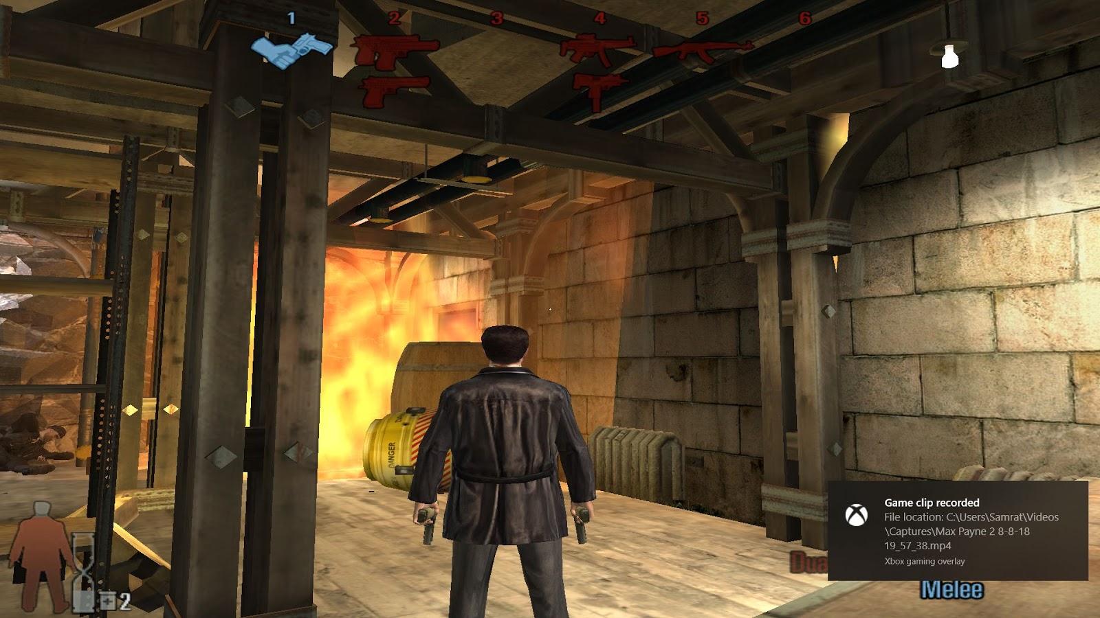 Max Payne 4 Download