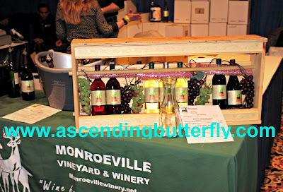 Monroeville Vineyard and Winery