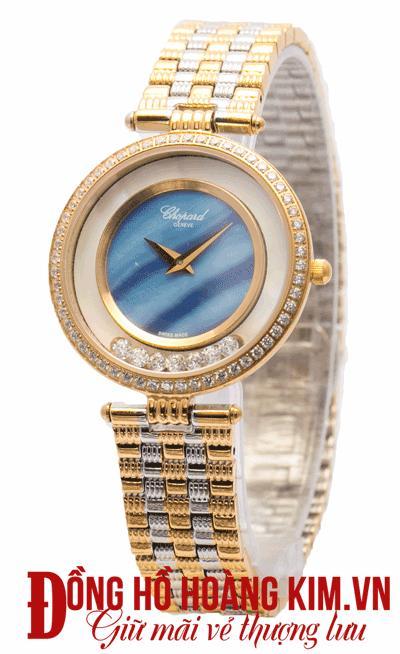 bán đồng hồ nữ chopard mới về