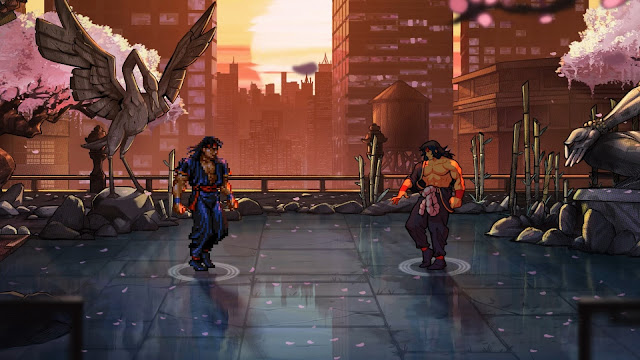 Streets of Rage 4 PC Full
