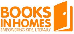 Books in Homes Ambassador