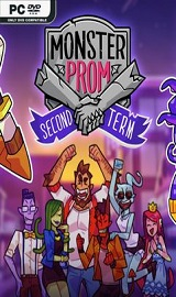 Monster Prom - Monster Prom Second Term-PLAZA