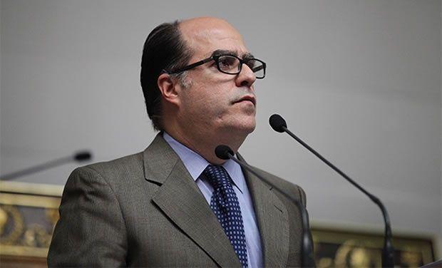 Borges asistirá a la Cumbre de las Américas en representación de Venezuela