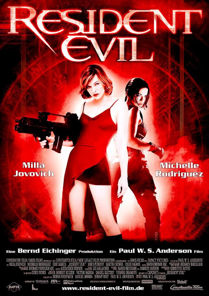 Resident Evil 2002 In Hindi hollywood hindi dubbed movie Buy, Download ...