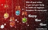 happy new year images for friends