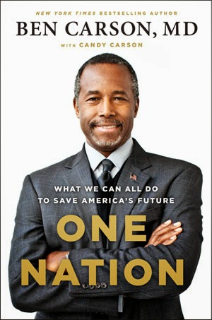 http://www.amazon.com/One-Nation-What-Americas-Future/dp/1595231129/ref=sr_1_1?ie=UTF8&qid=1401745803&sr=8-1&keywords=ben+carson+one+nation