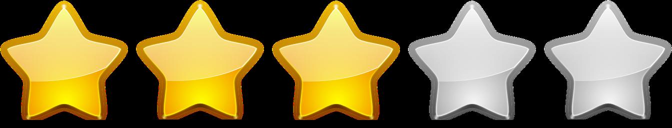 Bücherblog. Rezension. Bewertung. 3 Sterne.