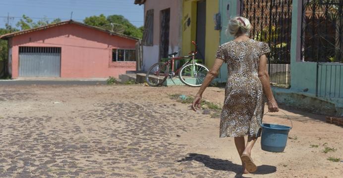 União reconhece emergência por estiagem em 8 cidades da Bahia; 4 estão no oeste