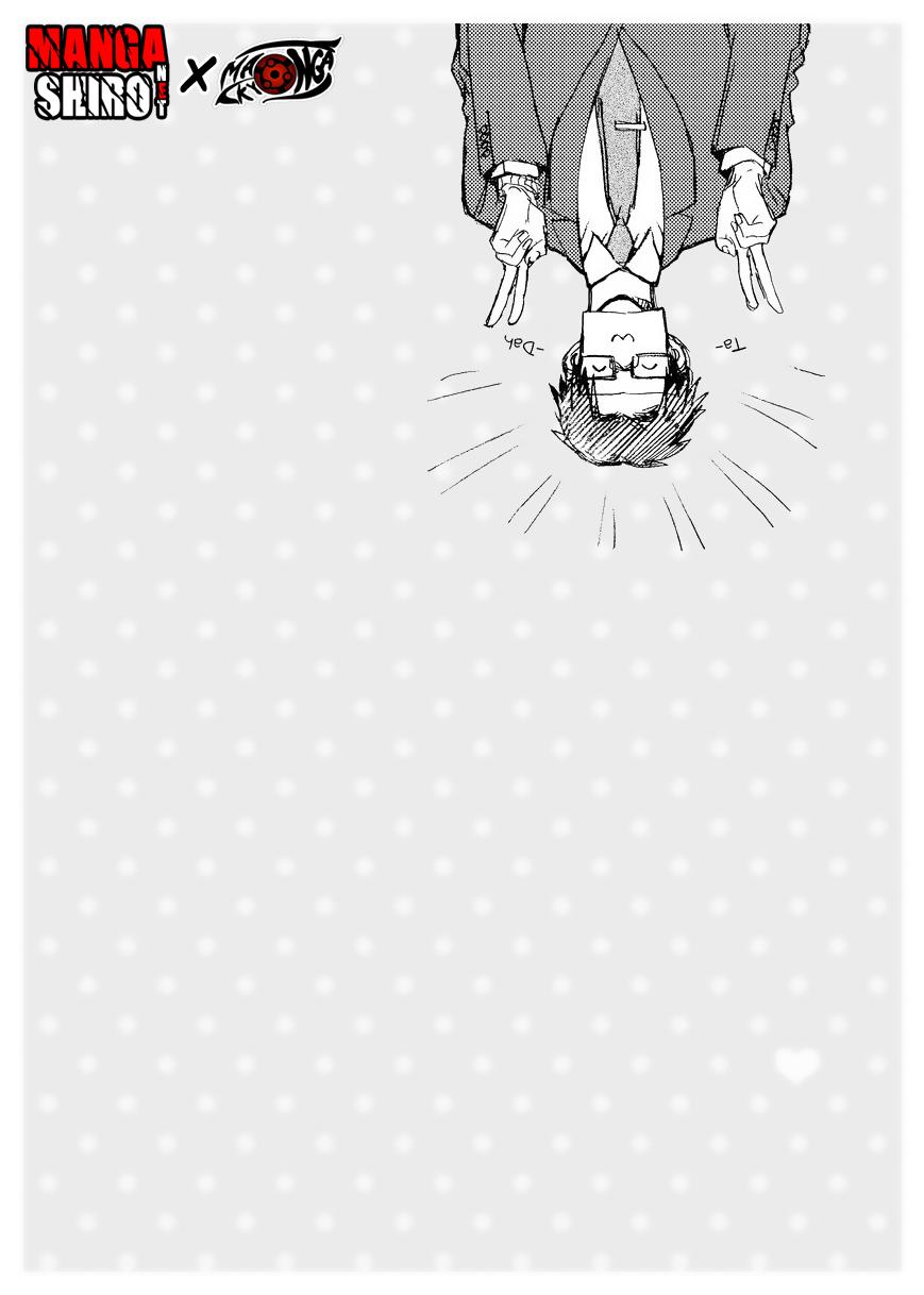 Wotaku ni Koi wa Muzukashii Chapter 05-2