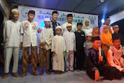 Majelis Darul Hikmah Gelar Tarhib Ramadhan 2018, Dihadiri Camat Tambora.