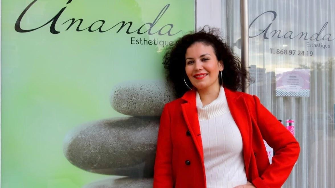 Ananda Esthetique