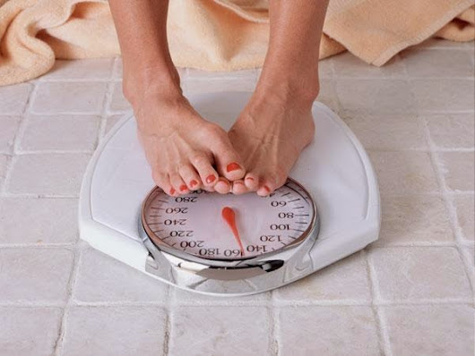 Ten ways to lose five pounds!