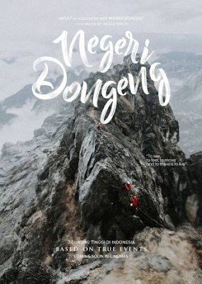 Download Film Negeri Dongeng (2017) Subtitle Indonesia