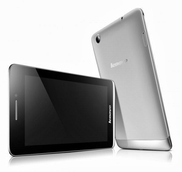 Lenovo S5000 Tablet Android OS Harga Rp 2 Jutaan