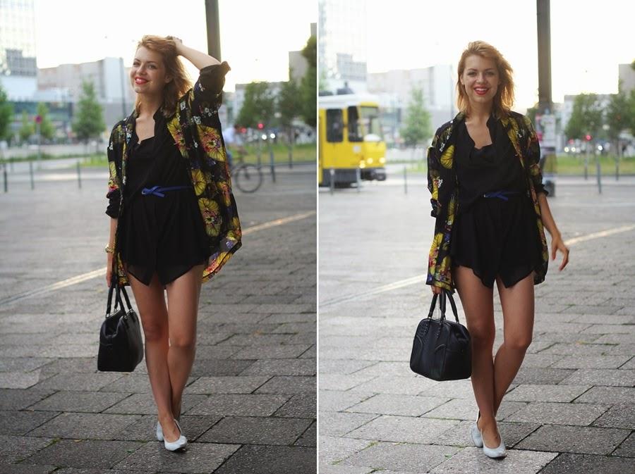 fashion blogger deutschlad kimono style