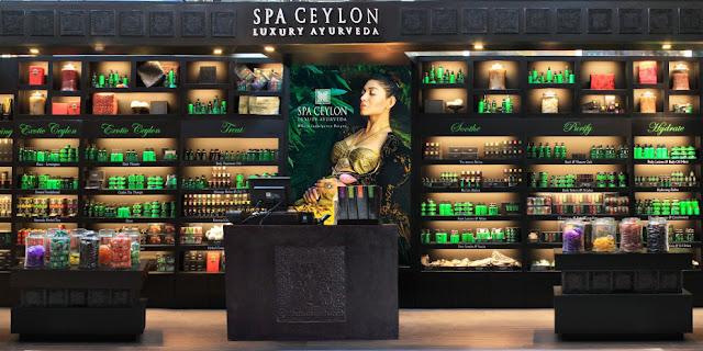 Spa Ceylon Ayurveda Tawarkan Rangkaian Produk Spa Dan Kecantikan