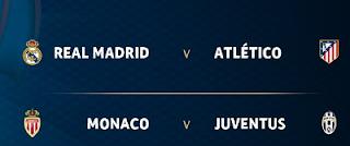 Habra finalista español en la Champions League 2017