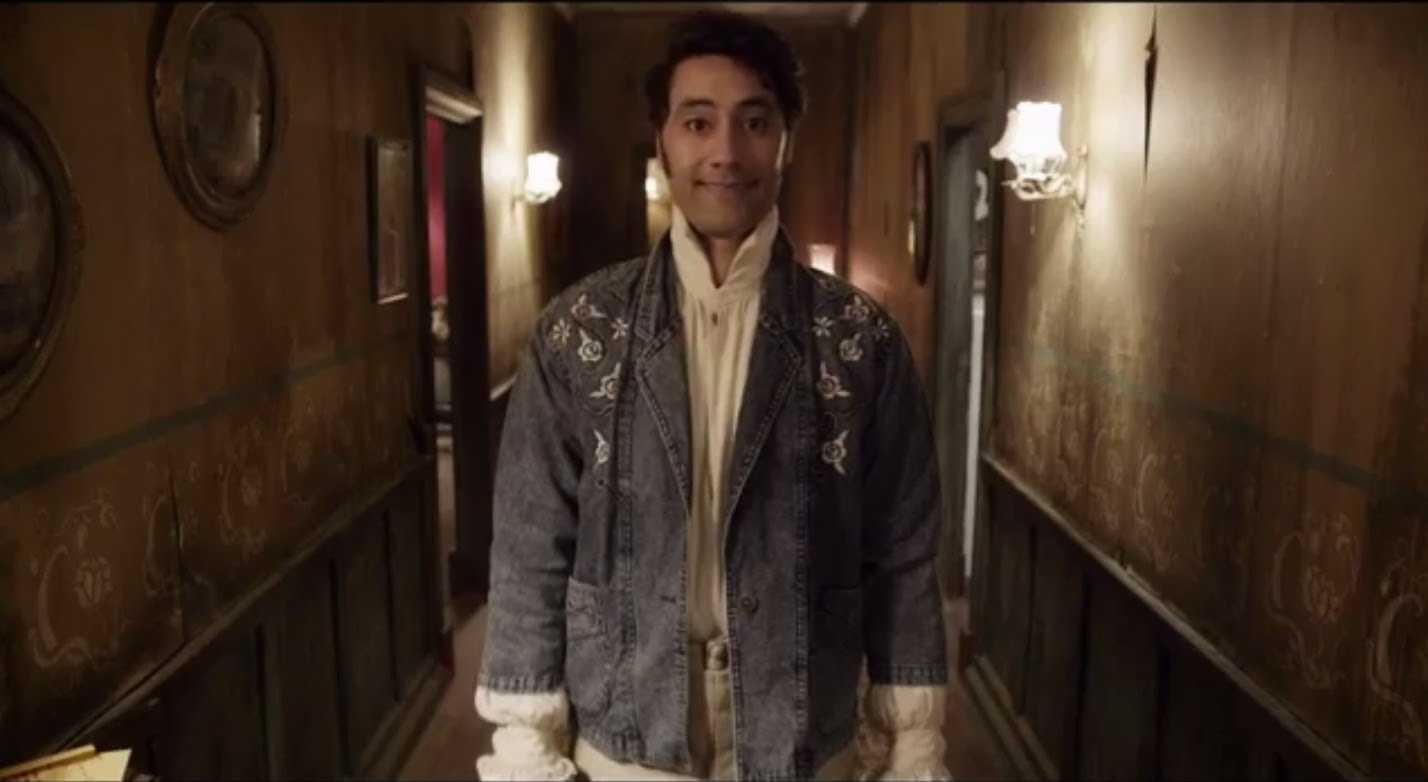 Fünf Zimmer Küche Sarg Trailer What 39s The Name Of The Song What We Do In The Shadows
