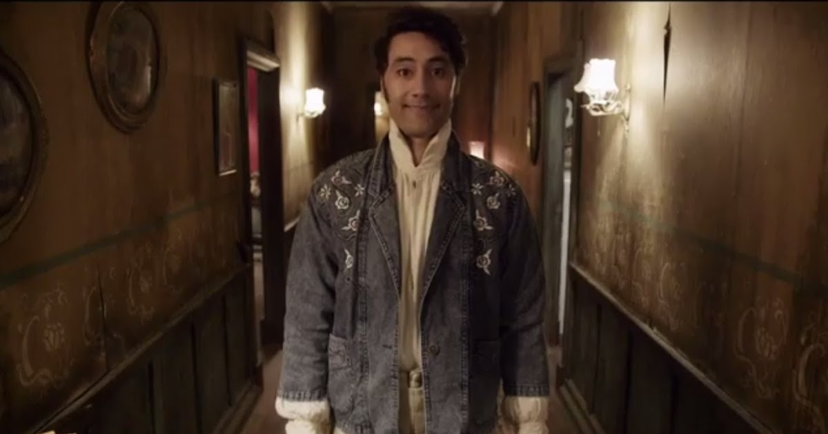 5 Zimmer Küche Sarg Trailer Music (what's The) Name Of The Song: What We Do In The Shadows