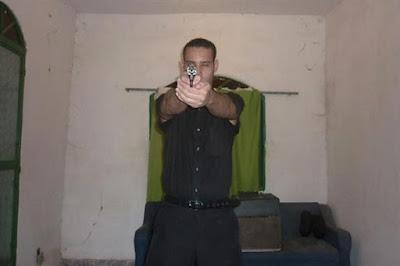 Wellington Menezes de Oliveira   O Atirador de Realengo