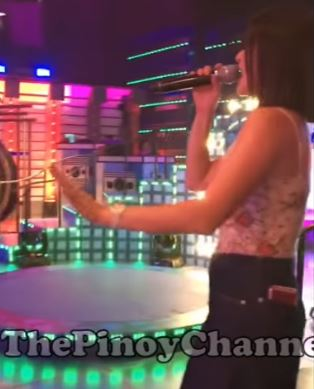 Anne Curtis' Voice is Improving! Viral Video Showed How She Hit The High Notes Of 'I Will Always Love You'!