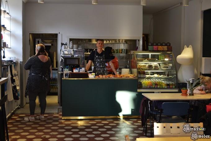 Muminkowa kawiarnia