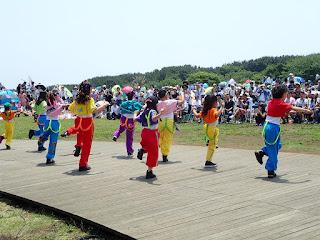 5月の辻堂海浜公園イベント