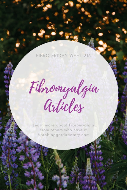 Ways to raise fibromyalgia awareness