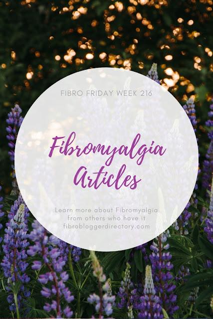 Ways to raise fibromyalgia awareness