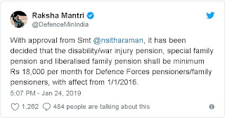 rakshmatri-tweet-minimum-family-pension-18000