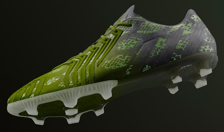 factory authentic b86b0 a75bf The most popular special Adidas boot editions in 2014 are the three iconic  Adidas ...