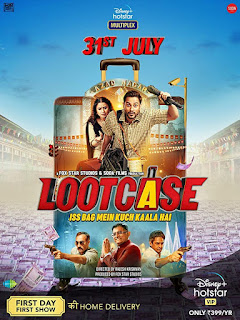 Watch Free Movies Online Lootcase