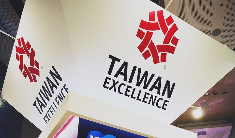 My Taiwan Excellence Day Experience