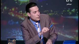 برنامج صح النوم 27-3-2017 مع الاعلامى محمدالغيطى