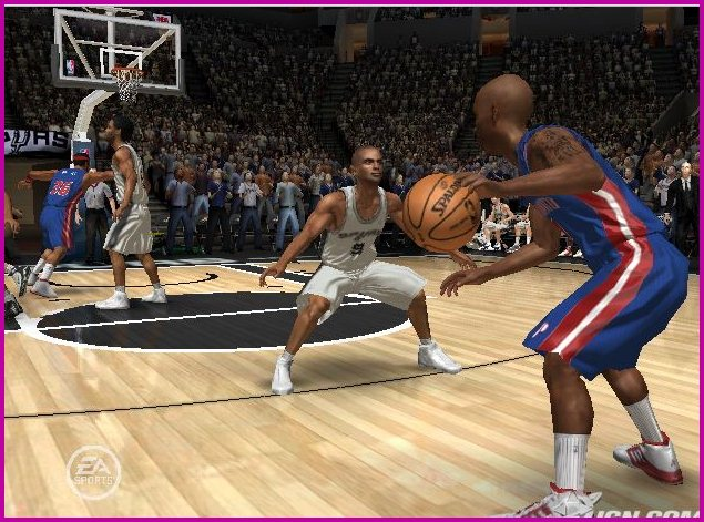Nba live 07 pc game free download poksthinking.