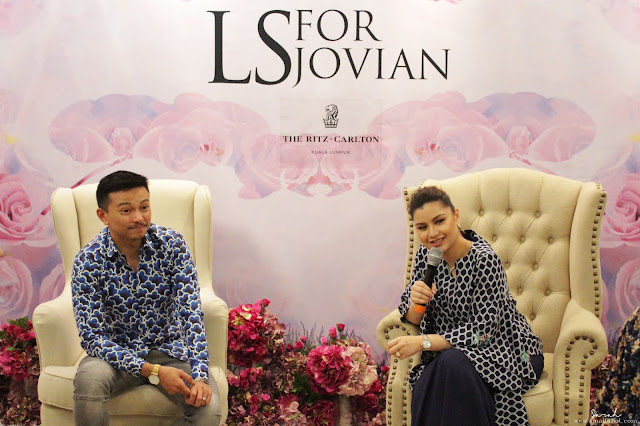 Lisa Surihani for Jovian 2.0; Lisa Surihani for Jovian 2.0 Raya collection; Lisa Surihani for Jovian 2.0 raya 2017; Lisa Surihani for Jovian 2.0 baju kurung; Lisa Surihani for Jovian 2.0 perfume; Lisa Surihani for Jovian 2.0 mother-daughter collection; Lisa Surihani for Jovian 2.0 signature hijab collection 2017; raya fashion; Malaysia fashion digital magazine;
