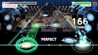 Game BanG Dream Girls Band Party sudah update ke dalam versi terbaru guys BBM MOD APK BanG Dream Girls Band Party Mod Apk v2.1.0 for Android