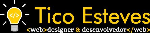 Logotipo site Tico Esteves