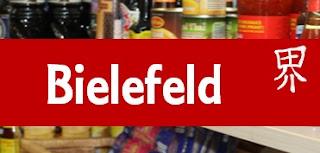 Bielefelder Asia Shops