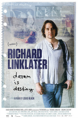 Richard Linklater documentario