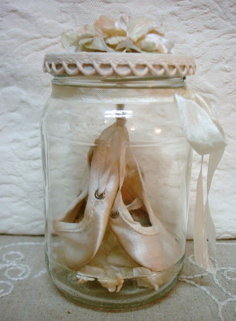 How To Preserve Old Baby Shoes
