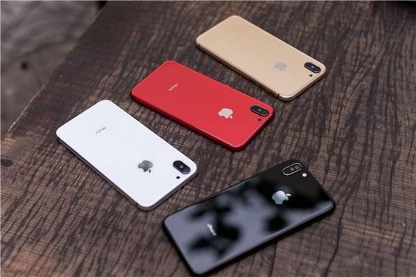 Thay vỏ iPhone 8 uy tín