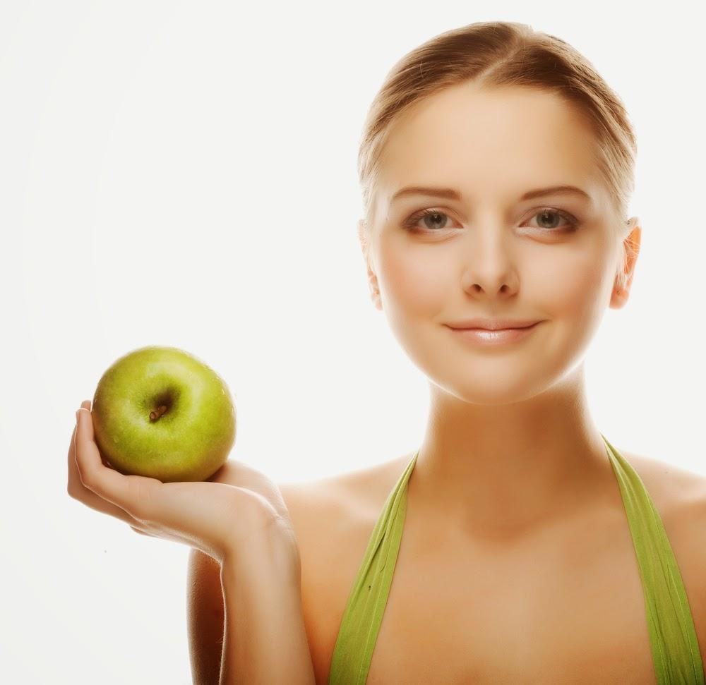 Miglior valorizzazione femminile Mangiare una mela al giorno aiuta-4688
