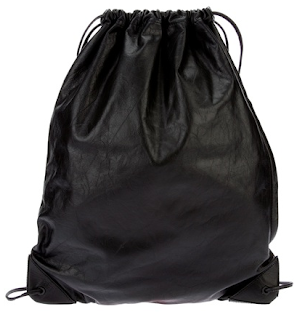"Love It or Hate It: Alexander Wang's ""Wallie"" Gym Bag"