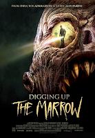 Digging Up the Marrow (2015) online y gratis